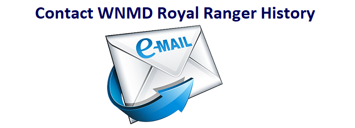 Message us at WNMD Rangers History